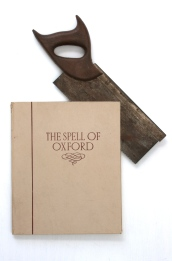 the spell of oxford